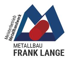 Metallverarbeitung Frank Lange - Logo